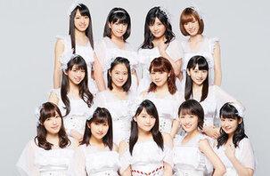 """Nouveaux profils des Morning Musume.'15 avec les tenues de """"Tsumetai Kaze to Kataomoi"""""""