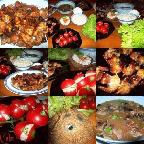 La Cuisine Vietnamienne Mes Recettes Au Quotidien