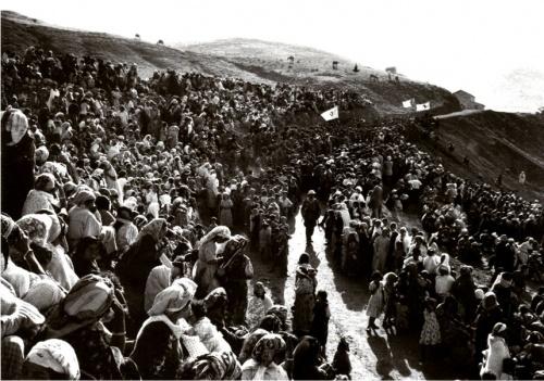 Trouna (Kabylie), Le 17 Juin 1962