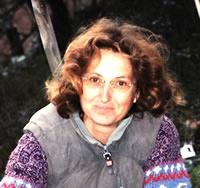 Françoise Buisson