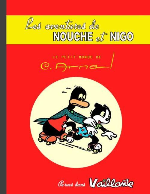 Nouche & Nigo