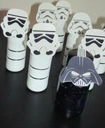 un anniversaire Star Wars