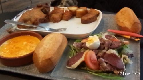 Cafétéria et Churros à Capbreton