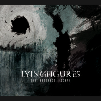 LYING FIGURES - The Abstract Escape