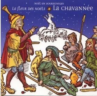 LES CHAVANS CHANTENT NOEL