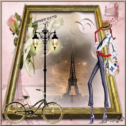 A Paris ... 24