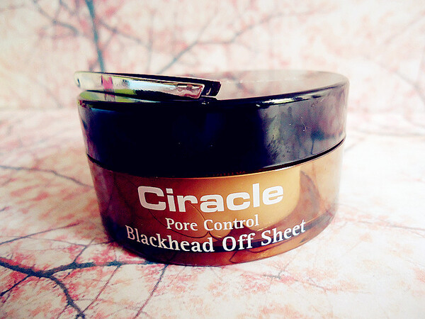Ciracle - Blackhead Off Sheet