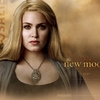 New Moon : wallpaper Rosalie