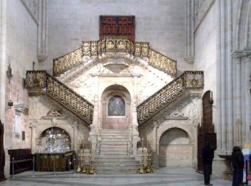 Vieille Castille : Burgos, sa Cathédrale