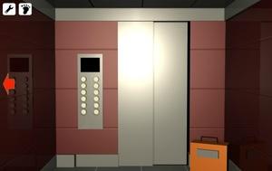 Jouer à Escape the elevator