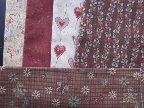 un sac en patchwork -1