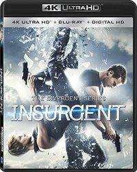 [Test 4K Ultra HD] Divergente 2 : l'insurrection