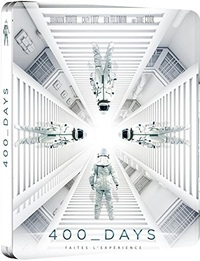 [Test Blu-ray] 400 Days