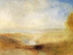 Conférence paysage en Angleterre