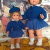 Jour d'école pour Jocelyne et Sabine