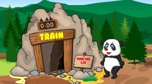 Jouer à Panda adventure escape