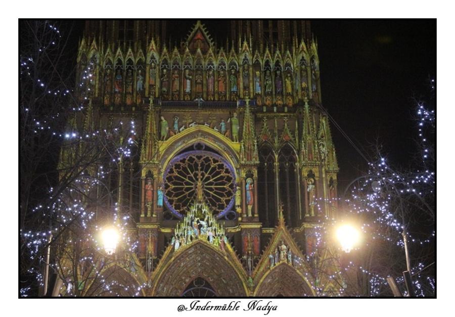 Reims et sa cathédrale