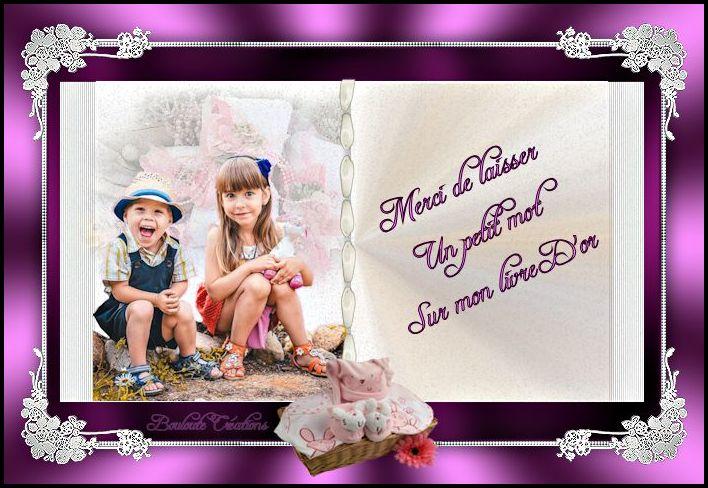 Je vous souhaite à toutes et tous