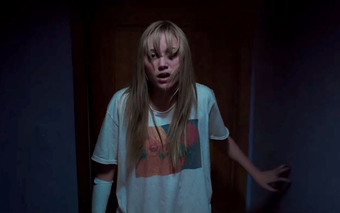It follows - un film de David Robert Mitchell (2014)
