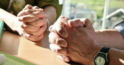 Fruit de l'Esprit 2 : La Patience - Lecture et Prière