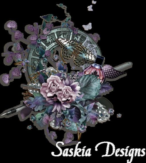 ©Saskia Designs