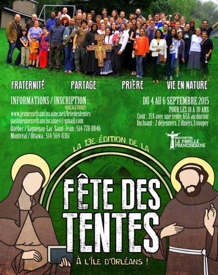 INVITATION AU JEUNES DU QUÉBEC ET D'AILLEURS