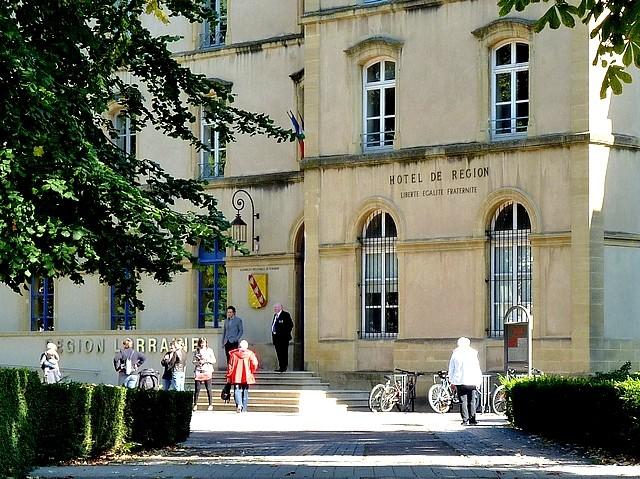 Ville de Metz 35 Marc de Metz 20 09 2012