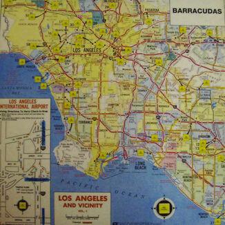 Le choix des lecteurs (4): The Barracudas - le Havre - 18 Septembre 1982 sbd