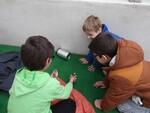 De nouvelles ires de jeux dans la cour