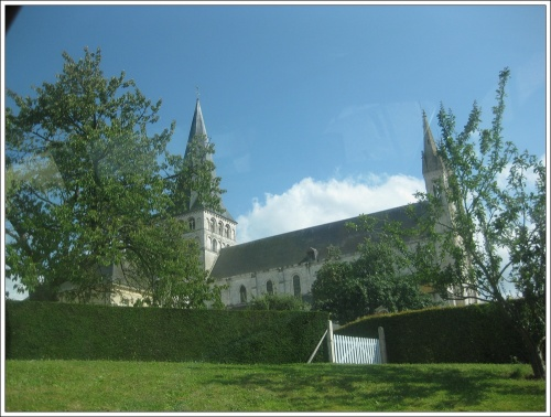 Abbaye St Georges
