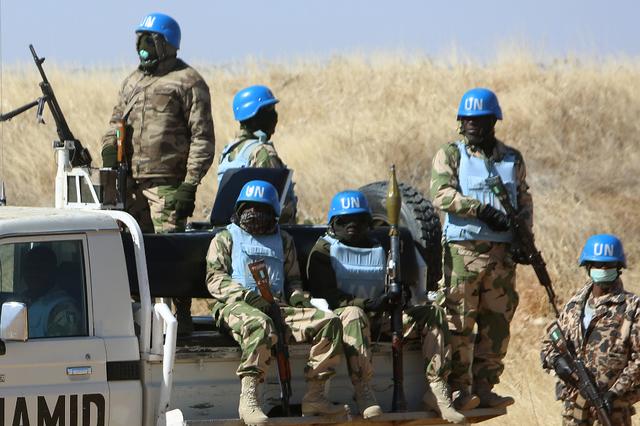 Près de 10'000 nouveaux déplacés au Darfour