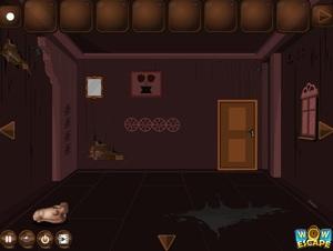 Jouer à Freak room escape
