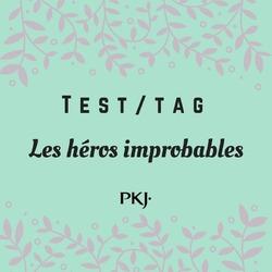 Tag PKJ Les héros improbables