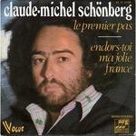 Le Premier Pas - Claude-Michel Schonberg