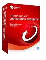 Trend Micro Titanium Antivirus + - Licence 6 mois  gratuits