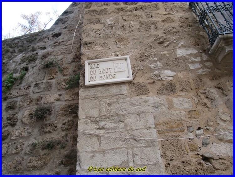 St Guilhem le Désert, Notre Dame du Lieu Plaisant