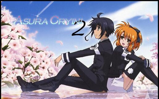 Asura Cryin 2