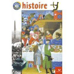 Histoire CM1