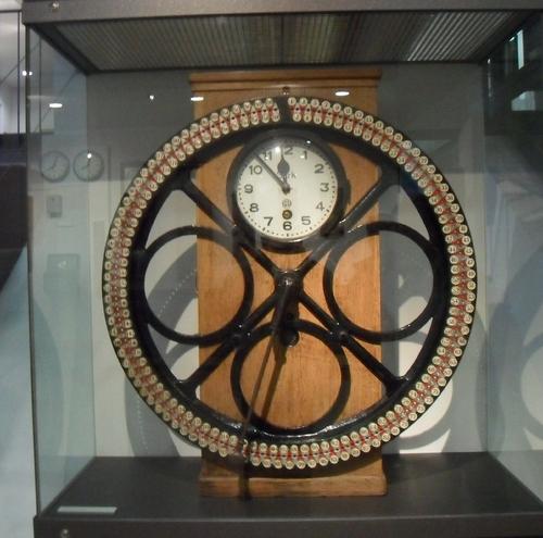 Musée de l'horlogerie en Forêt Noire à FURTWANGEN