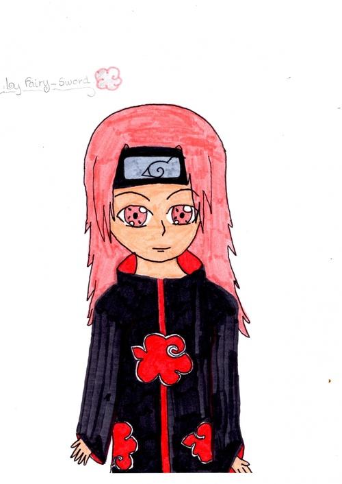 Naruto ( Perso Inventer )