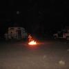 mauritanie route de l\'espoir premier bivouac 4