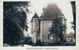 LES REMPARTS DE REBAIS (Eure)