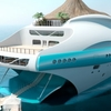 tropical island yacht 1