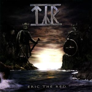 Týr - Eric the Red (2003)