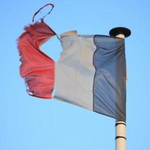 La France déchue ...