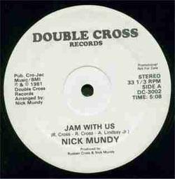 Nick Mundy - Jam With Us