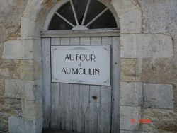 Au Four et au Moulin !