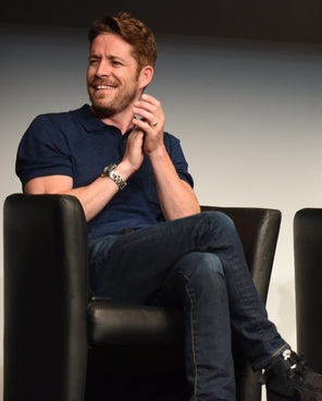 Interview saison 4 Sean Maguire