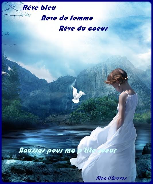 Elle Rêvait Dun Autre Monde Soniab58
