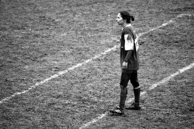 Rugby féminin, stade Malleval, décembre 2012 #3